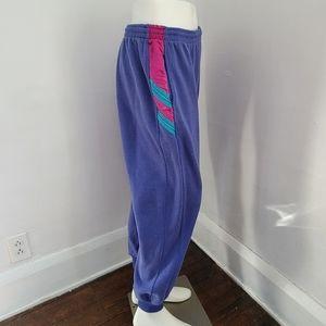 Vintage Retro 80s 90s Jogger Sweat Pants